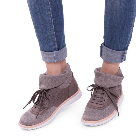 UGG Shoes   New Ugg Islay Color Mole